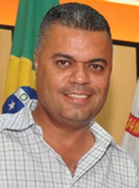 José Wilson Ferreira Silva (Melão)